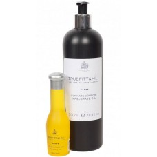 TRUEFITT & HILL ULTIMATE COMFORT Pre-Shave Oil - Масло для кожи до бритья 500мл
