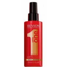 Uniq One HAIR TREATMENT Spray - Несмываемая маска-спрей для волос всех типов 150мл