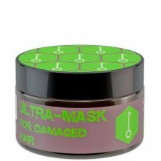 Valentina Kostina dee professional ULTRA-MASK - Маска для повреждённых волос Восстанавливающая 250мл