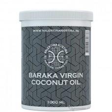 Valentina Kostina Organic COCONUT OIL BARAKA VIRGINE - Масло для лица и тела КОКОСОВОЕ БАРАКА ВИРДЖИН 1000мл