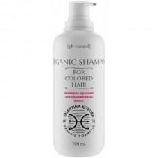 Valentina Kostina ORGANIC SHAMPOO FOR COLORED HAIR - Шампунь для окрашенных волос Безсульфатный 500мл