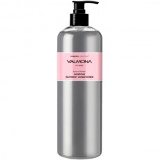 VALMONA Black peony seoritae nutrient conditioner - Кондиционер для волос с экстрактом чёрной сои и пиона 480мл