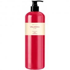 VALMONA Sugar velvet milk shampoo - Шампунь для волос Ягоды 480мл