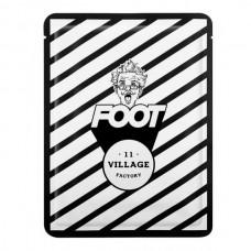 VILLAGE 11 FACTORY Foot Mask - Маска-носочки для ног Увлажняющая 15гр