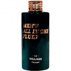 VILLAGE 11 FACTORY Men's All In One Fluid - Флюид Увлажняющий для МУЖЧИН 150мл