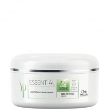Wella SP ESSENTIAL NOURISHING MASK - Питательная маска для волос 150мл