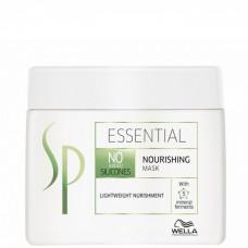 Wella SP ESSENTIAL NOURISHING MASK - Питательная маска для волос 400мл