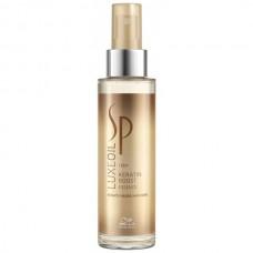 Wella SP LUXE OIL ESSENCE - Эссенция для восстановления кератина волос 100мл