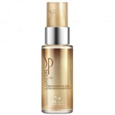 Wella SP LUXE OIL RECONSTRUCTIVE ELIXIR - Эликсир для восстановления и защиты кератина волос 30мл