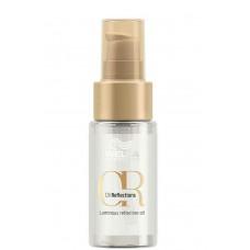 WELLA Professionals OIL Reflections Light OIL - Легкое масло для придания блеска волосам 30мл