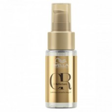 WELLA Professionals OIL Reflections Smoothening OIL - Разглаживающее Масло 30мл