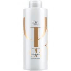 WELLA Professionals OIL Reflections Shampoo - Шампунь для интенсивного блеска волос 1000мл