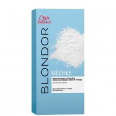 WELLA Professionals BLONDOR BLONDE MECHES - Набор для мелирования 60мл + 2 х 30гр