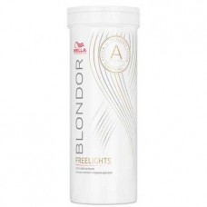 WELLA Professionals BLONDOR FREELIGHTS - Осветляющая пудра 400гр