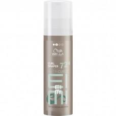 WELLA Professionals EIMI NUTRICURLS CURL SHAPER 72H - Гель-крем для моделирования кудрявых волос 150мл