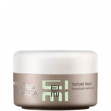 WELLA Professionals EIMI TEXTURE TOUCH - Матовая глина-трансформер 75мл