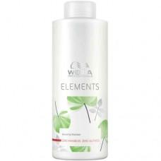 WELLA Professionals ELEMENTS Renewing Shampoo - Обновляющий шампунь 1000мл