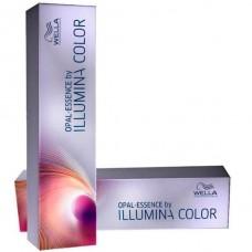 WELLA Professionals ILLUMINA COLOR OPAL-ESSENCE Titanium Rose - Стойкая краска для волос ТИТАНОВЫЙ РОЗОВЫЙ 60мл