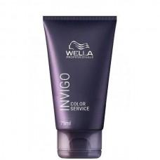 WELLA Professionals INVIGO COLOR SERVICE Cream - Крем для защиты кожи головы 75мл