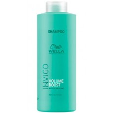 WELLA Professionals INVIGO VOLUME BOOST Bodifying Shampoo - Шампунь для придания объема 1000мл