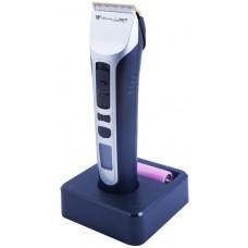 WULLER HARVEY LED WM.411 - Профессиональная аккумуляторная машинка для стрижки волос с LED-дисплеем 45мм